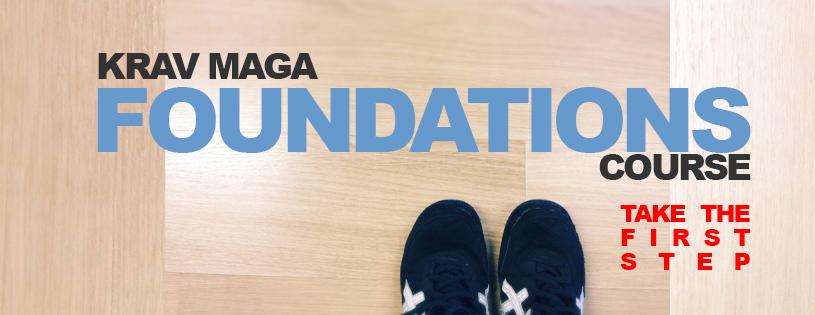 Krav Maga Self-Defense Foundations Course
