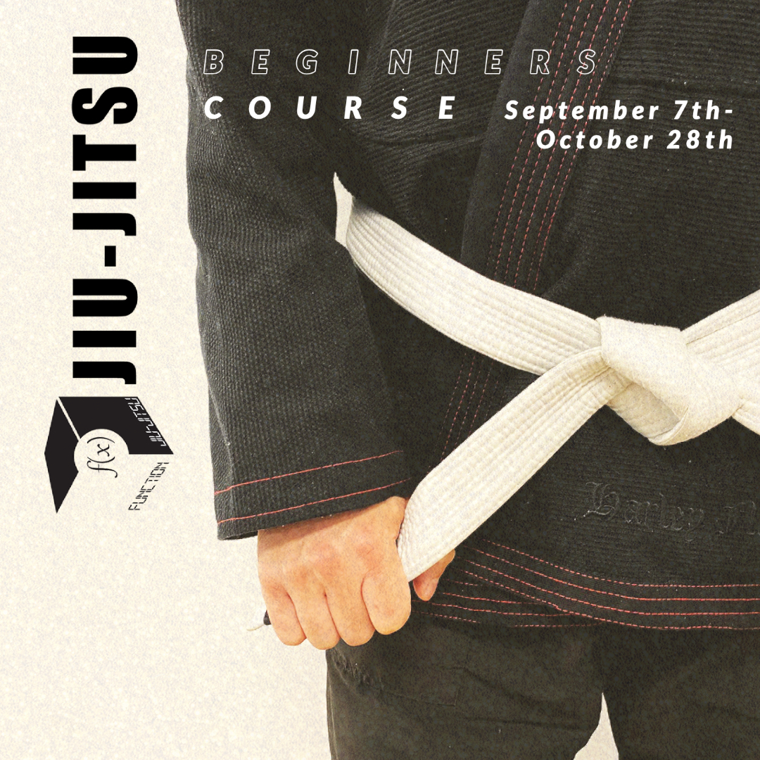 Introduction to BJJ